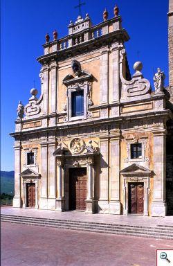 Duomo di Caccamo