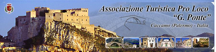 Associazione Turistica Pro Loco Caccamo